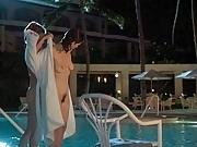 Stephanie Niznik & Dana Delany Nude Scene - ScandalPlanetCom