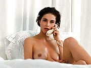 Alessandra Martines Naked Scene On ScandalPlanet.Com