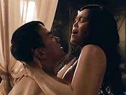 Dianne Doan Nude Sex Scene from Warrior On ScandalPlanet.Com