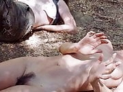 Jamie Bernadette Sex Scene On ScandalPlanet.Com