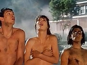 Mackenzie Davis Topless Scene On ScandalPlanet.Com
