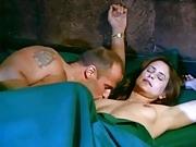 Allison Swartz Nude Sex Scene On ScandalPlanet.Com