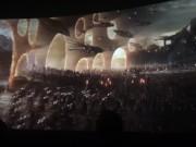 Avengers Endgame: Final battle scene
