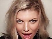Fergie Tongue Loop #1