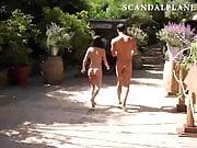 Aimee Garcia Naked Ass Scene in Lucifer On ScandalPlanet.Com