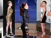 Scarlett Johansson Big Butt