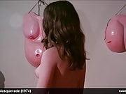 Judy LaScala & Jennifer Michalover Frontal Nude Movie Scenes