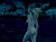 Gaia Weiss - ''Vikings''