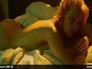 Monika Balsai & Enik Mihalik Frontal Nude And Bikini Scenes