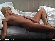 Jane Birkin & Karina Fallenstein nude and explicit scenes