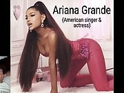 Happy 26. Birthday Ariana Grande (26.06.2019)