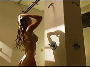 Tanaya Nicole-Sexy Nude Shower Girl:Cheerleader Massacre 2