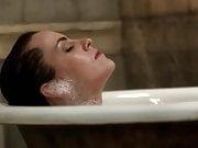 Anabella Casanova - Sexy Nude Bath Girl: Mask Maker