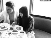 Hitomi & Anri Okita : The Conversation : On The Futon With Richard