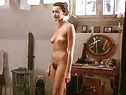 Natascha McElhone - Surviving Picasso Full Frontal Edit