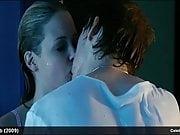 Kimberley Nixon naked romantic sex actions in movie