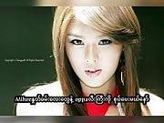 Hwang mi hee JOI (Myanmar version)